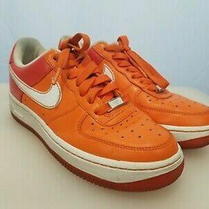 Orange AF XXV